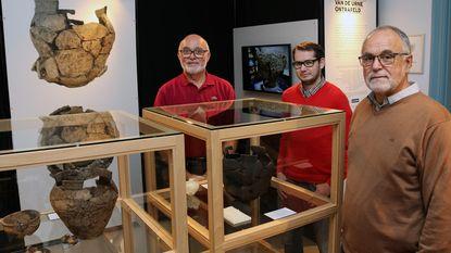 'Alles uit de kast' haalt archeologische vondsten terug naar eigen grond