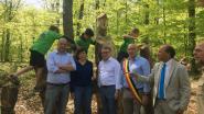 Gemeentebestuur wandelt eerste Multimovepad van Vlaanderen in