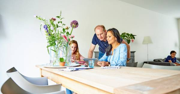 De verschillende soorten energietarieven op een rij for Vereniging eigen huis inloggen