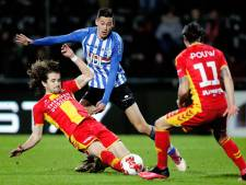 Go Ahead Eagles in wachtkamer: Idzes en Eindhoven praten volgende week verder