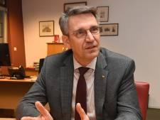 Crisis in Grave: 1 januari 2022 blijft datum herindeling Land van Cuijk