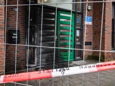 Politie houdt twee mannen uit Den Haag aan voor brandstichting bij NEC