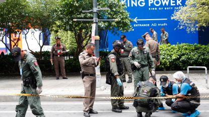 'Pingpongbommen' ontploffen in Bangkok: vermoedelijke daders enkele uren vóór aanslag opgepakt