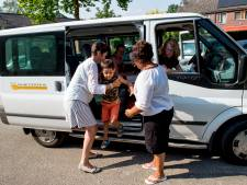 Minder klachten over leerlingenvervoer PlusOV