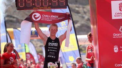 """Kan Pieter Heemeryck verrassen in Nice? De coming man in het triatlon klaar voor WK Ironman 70.3: """"Top vijf is het doel"""""""