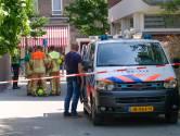 Explosief bij Surinaams eethuis geruimd en tot ontploffing gebracht