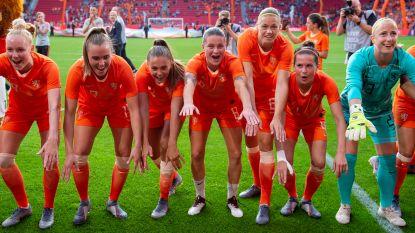 Vandaag start WK voor vrouwen: wie zijn de favorieten? Bondscoach Serneels wikt en weegt