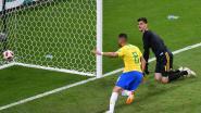 Het WK in straffe cijfers: van de historische goal van Renato Augusto tegen Courtois tot een ex-Bruggeling die het meest aantal kilometers maalde