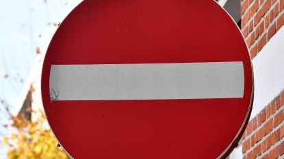 Parkeerverbod voor Harduynloop