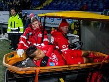 FC Twente maanden zonder Slagveer