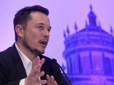 Tesladirecteur Elon Musk wil chips implanteren in menselijke hersenen