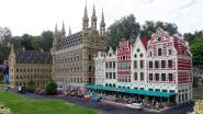 Toeristische tip: stadhuis Leuven in themapark Legoland Windsor