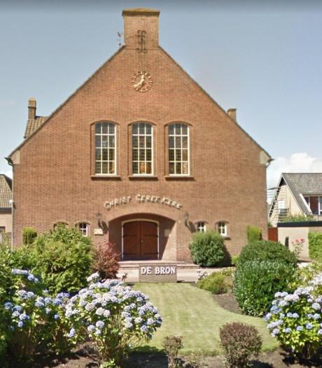 Kerkgebouw in Bunschoten wisselt van eigenaar
