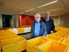 Voedselbank Woerden krijgt geld voor kledingbank