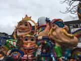 Een Osse musical over 55 jaar carnaval, alaaf!