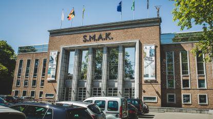 10% minder bezoekers in jubileumjaar S.M.A.K.
