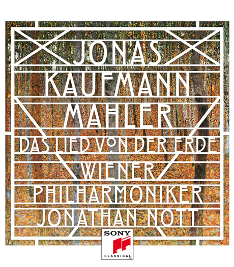 Jonas Kaufmann toont zekere arrogantie ten opzichte van Mahler