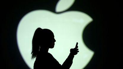 Apple krijgt patent voor opvouwbare iPhone