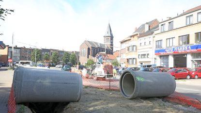 Burgemeester De Caluwé (Open Vld) bekritiseert subsidiesysteem rioleringen