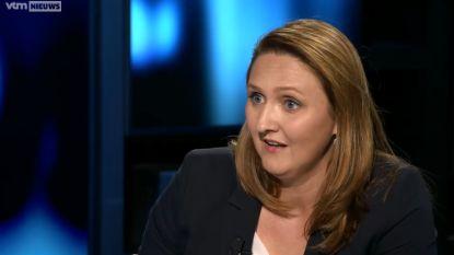 Gwendolyn Rutten wil 50% vrouwen in de regering, N-VA is geen fan