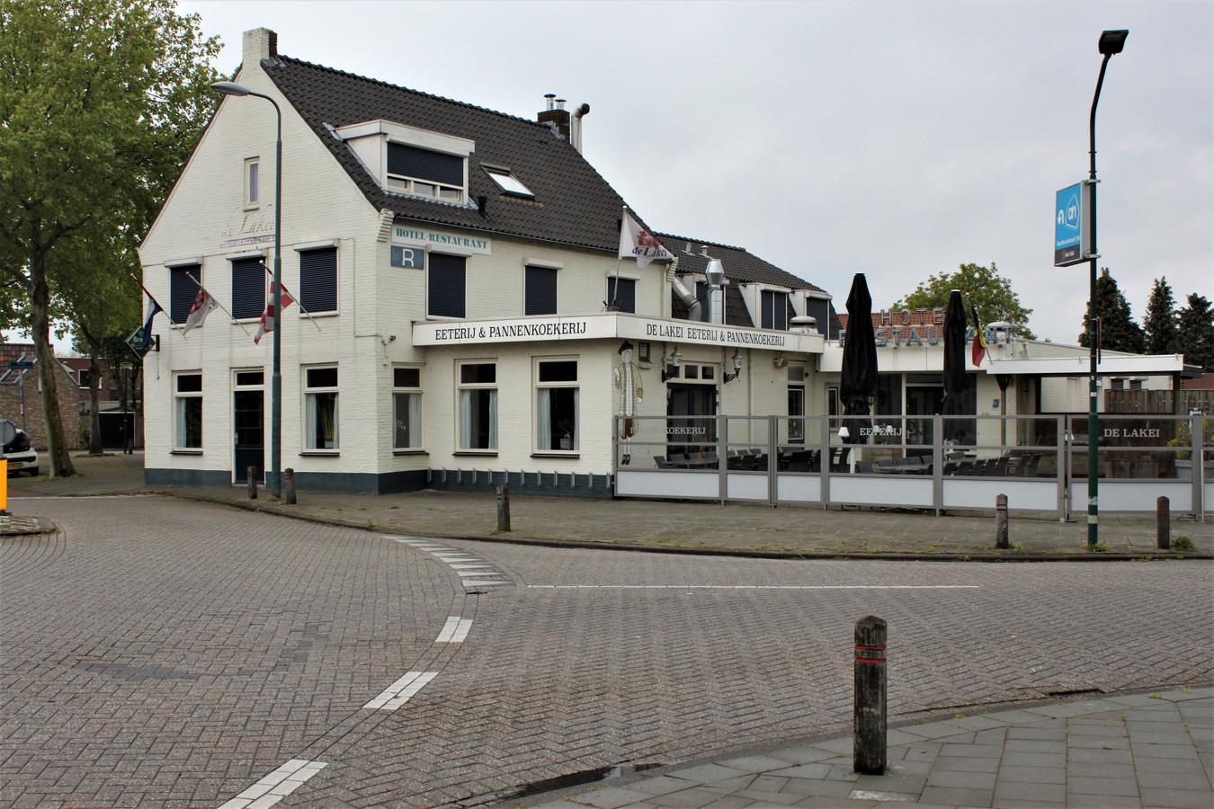 Als het aan de familie Blok ligt, ondergaat De Lakei in Kaatsheuvel een metamorfose.