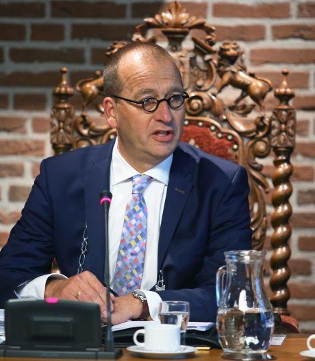 Burgemeester Theo Segers verruilt Staphorst voor Molenlanden