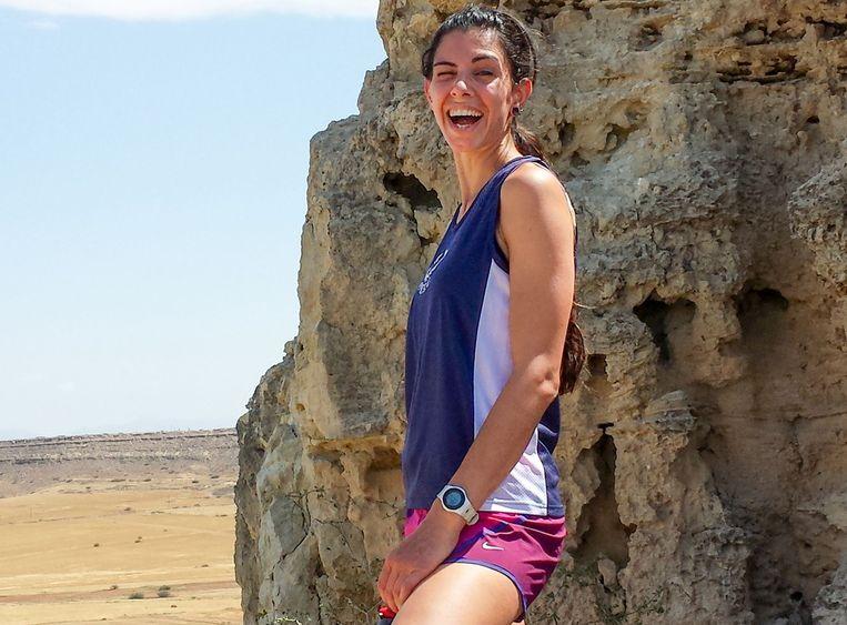De Britse astrofysicus Natalie Christopher (34) was volgens haar vriend gaan joggen, maar keerde nooit meer terug.