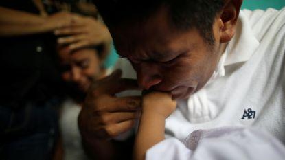 Duizenden Nicaraguanen vluchten naar Costa Rica