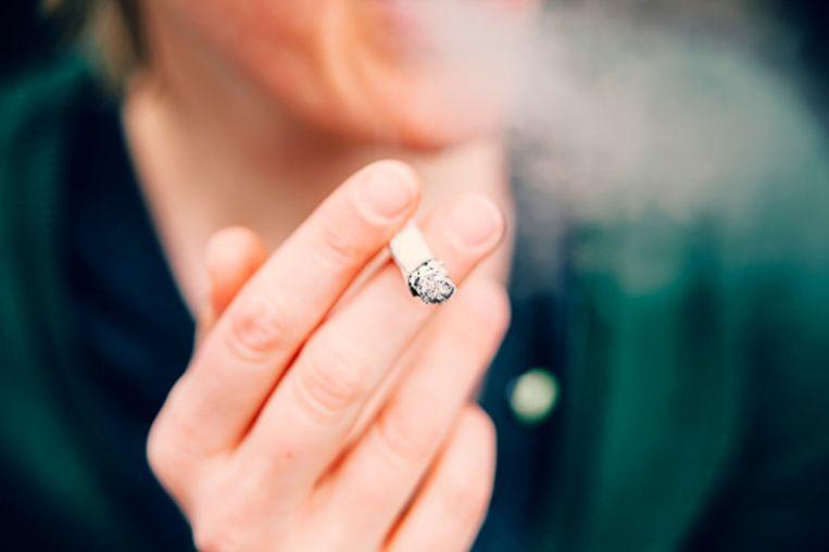 Er komen vanaf september rookvrije zones aan de toegangen van het stadhuis in Kortrijk. Rokers zijn er niét welkom.