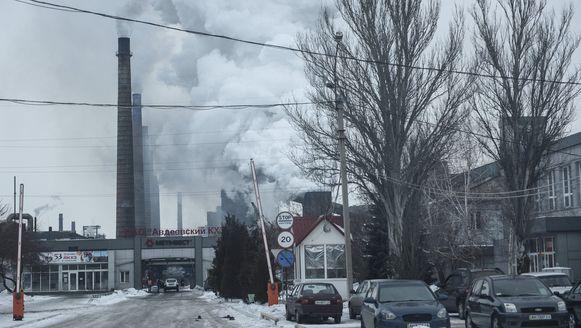 Donetsk bekomt na zware gevechten tussen rebellen en het leger.