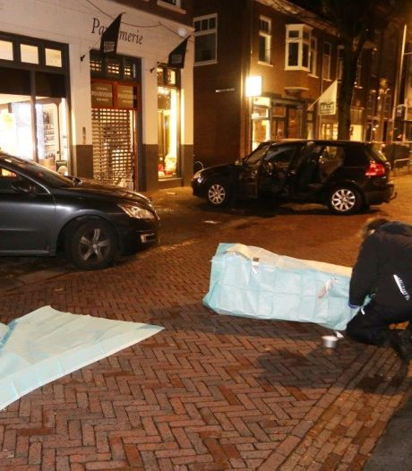 Hoe Black Friday in Zaltbommel zwarte vrijdag werd