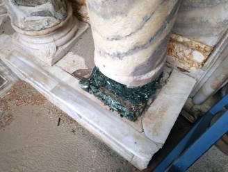 Delen basiliek van San Marco onherstelbaar beschadigd door overstromingen