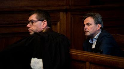 Zonnekoning Patrick Decuyper krijgt celstraf met uitstel voor zonnepanelenfraude