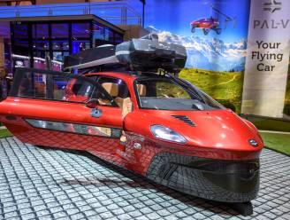 Vliegende auto mag in Nederland de weg op, eerste modellen voor klanten wellicht in 2023