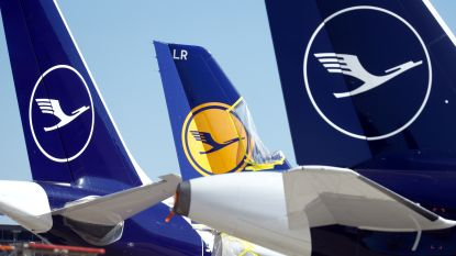 Lufthansa en Duitse regering bereiken akkoord over steunmaatregelen