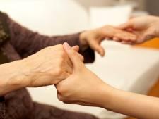Weer bezoek in verpleeghuizen in regio Eindhoven: stap voor stap meer blijdschap