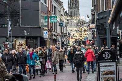 5 redenen waarom winkels in Breda straks niet langer open blijven