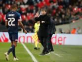 Van Bommel had het gevoel dat er meer in zat: 'Leek alsof we thuis speelden'