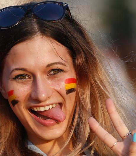 België treft Tunesie in tweede pouleduel op WK