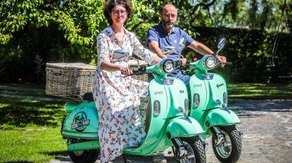 Vroegere uitbaters van Carrefour Diksmuide verhuren vanaf maandag elektrische scooters