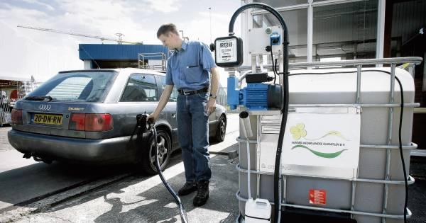 Palmolie in bio-diesel niet langer duurzaam vinden ze in Brussel. En zo is het. Palmolie moet ook ni