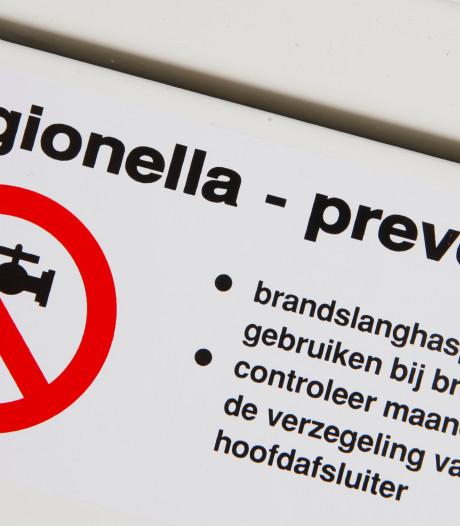 Babybad De Staver in Sommelsdijk dicht na ontdekking legionella