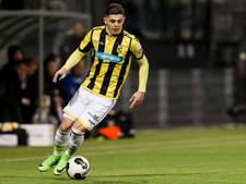 Rashica verlengt contract bij Vitesse