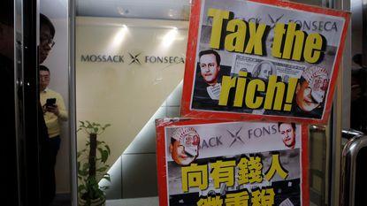 """Klokkenluider: """"Autoriteiten mogen Panama Papers inzien"""""""