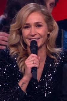 Wendy van Dijk zwaait af met minst bekeken Voice-finale ooit