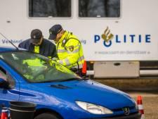 Politie past nieuwe tactiek toe tegen hardrijders Den Bosch: 'Korte controle is beter'