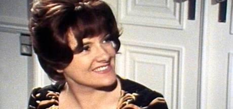 L'actrice flamande Denise De Weerdt est décédée à l'âge de 92 ans