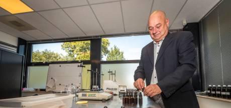 Wietolie uit Helmond verlicht wereldwijd fysieke klachten