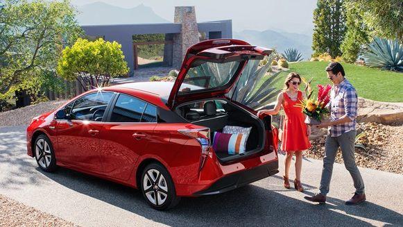 De Toyota Prius is een antidepressivum op wielen, als we een Brits onderzoek onder 14.000 automobilisten moeten geloven.