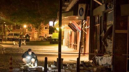 Plofkraak in winkelcentrum Utrecht: 'monsterknal' richt enorme ravage aan